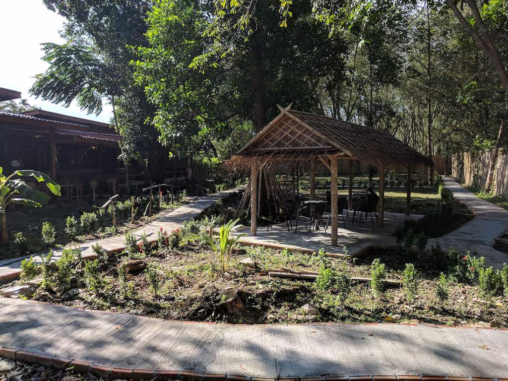 Project E ko Hub  Sustainable coworking in Koh Lanta