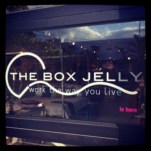 Box Jelly